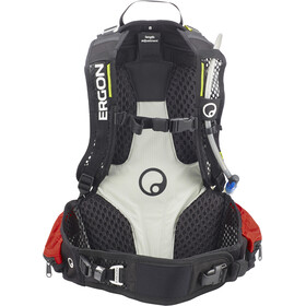 Ergon BE2 Enduro Backpack 6,5 L black/red
